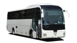 rent a bus with driver in Eisenach